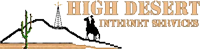 High Desert Internet Services