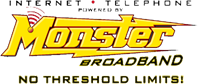 Monster Broadband