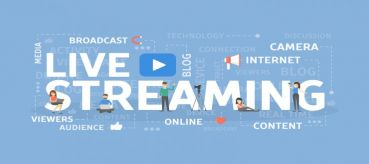 Why should Businesses consider using  live streaming