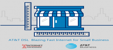 AT&T DSL  Blazing Fast Internet for Small Business