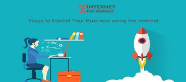 Ways to Market Your Business using the Internet