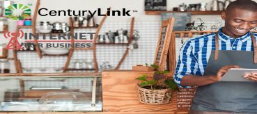 CenturyLink  Internet For  Small Business Made Easy
