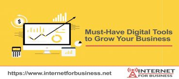 Must-Have Digital Tools to Grow Your Business