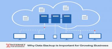 Why Data Backup is Important for Growing Business