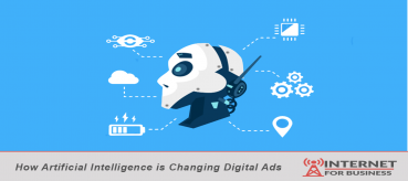How Artificial Intelligence is Changing Digital Ads