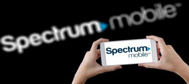 All You Need To Know About Spectrum Mobile