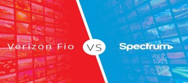 Verizon Fios vs. Spectrum Internet: Plans, Pricing, Deals and Promotion 2021