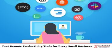 Best Remote Productivity Tools for Every Small Business